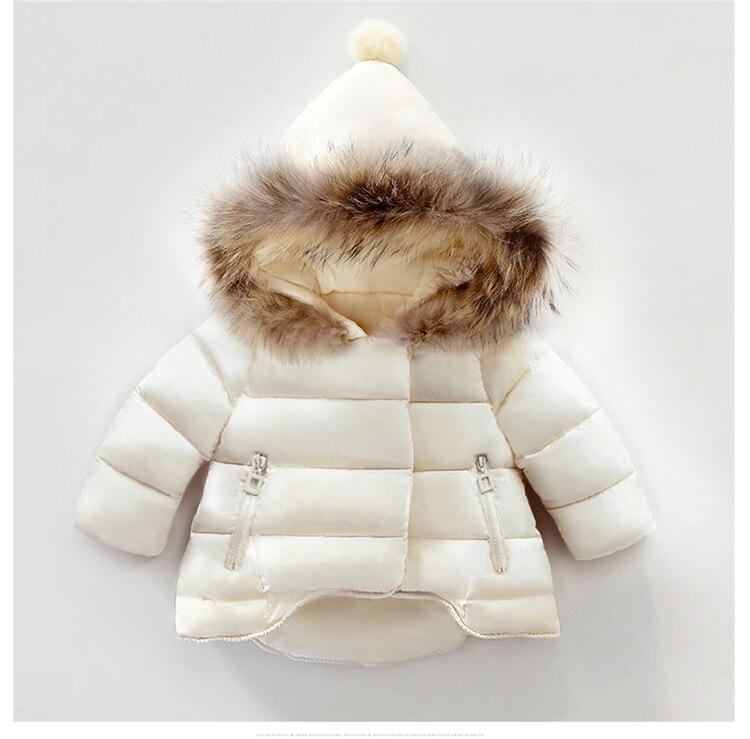 Nuevos niños Niños chaqueta abrigo y Chaquetas para niños prendas de vestir ropa casual bebé niña ropa Otoño Invierno windbreaker