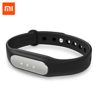 Original Xiaomi Mi Band 1S 1 S Pulse Smart Bracelet MiBand 1S Heart Rate Monitor Smart