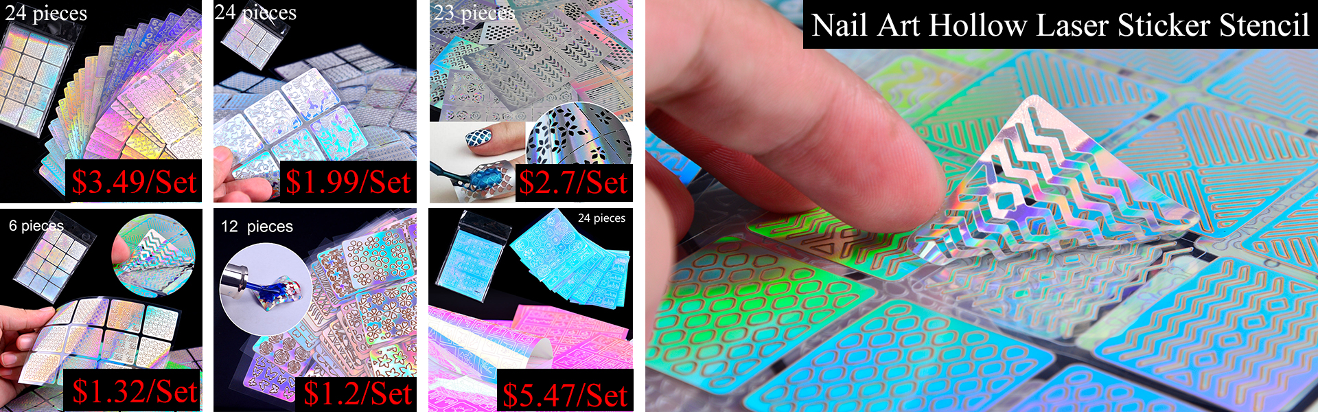Judy Nail Art Store - Small Orders Online Store, Hot Selling and ...