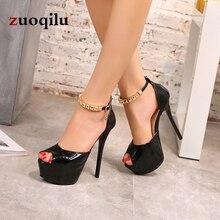 Туфли-лодочки; женская обувь; туфли на высоком каблуке с открытым носком и ремешком на щиколотке; женская обувь на платформе и каблуке; женская обувь; свадебные туфли; chaussure femme talon