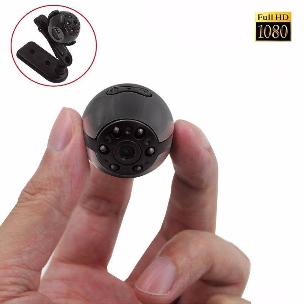 SQ9 Full HD 1080 p Mini Macchina Fotografica Micro Videocamera di Visione Notturna Nanny Video Audio Recorder Segreto di Azione del Casco di Sport Della Bici di sicurezza