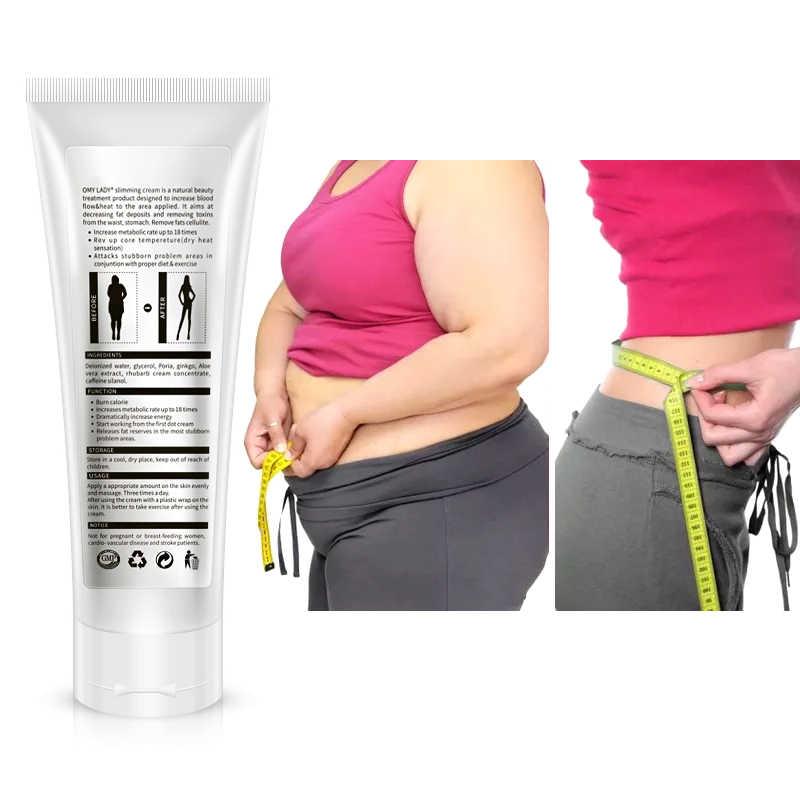 lady slimming)