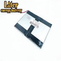 33161125 35160125 3 3*161*125 Mm 7 4 v 13000mah Tabletten Batterien Diy U30gt U30gt1 U30gt2 Dual Vier -core Tablet Pc Batterie