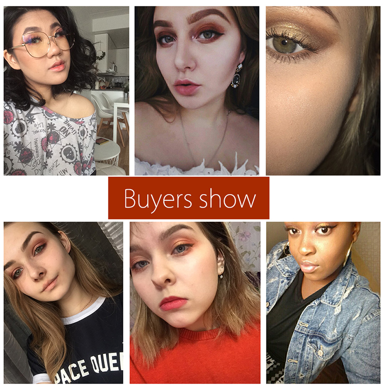 Beauty Glazed Eyeshadow (1)