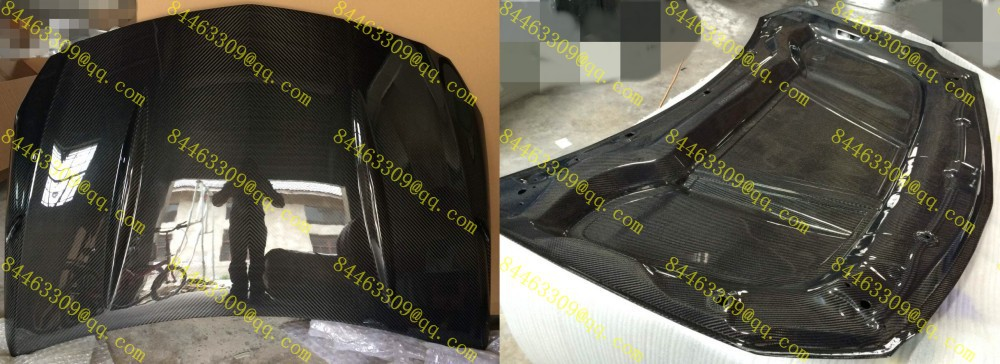 lina auto benz w176 a180 a200 a250 a260 a45 revo style double face carbon Engine hood bonnet - Online Store 222897 store