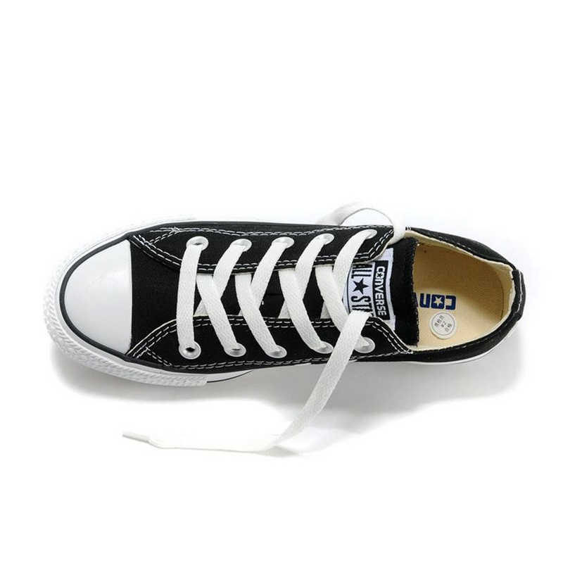 4335db53796e ... Converse Men and Women Skateboarding Shoes Outdoor Casual Classic  Canvas Unisex Anti-Slippery Sneakers Low ...