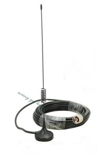 Amplificateur DCS répéteur GSM à double fréquence 900MHZ et 1800mhz de Marketing Direct + antenne intérieure extérieure 1 ensembles - 4