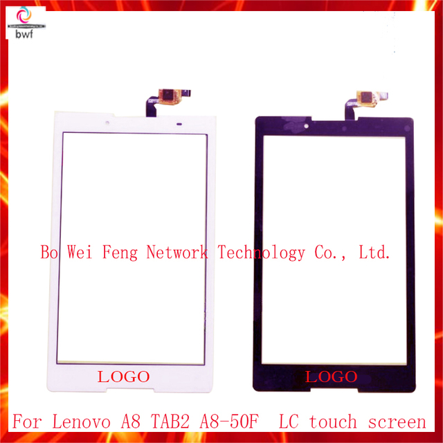 For Lenovo Tab2 Tab 2 A8-50F A8-50 F/LC Touch Screen Display Digitizer Touchscreen Panel Replacement+Tool Parts Free Shipping