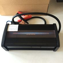 Top Quality 12V 30A Car Battery Charger 7-stage Lead Acid Battery Charger Maintainer 120-360AH Warranty 2 years