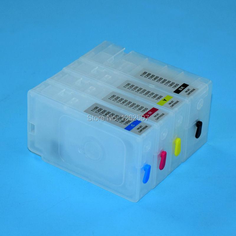 Canon 1100 1200 1300 1400 1500 1600 1700 1800 1900 Refill Cartridge (1)