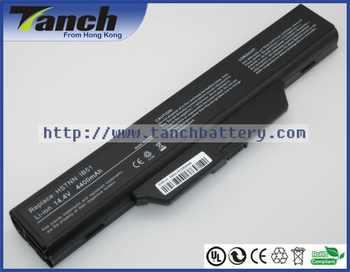 Batterie ordinateur portable pour HP 610 550 HSTNN-XB51 511 456864-001 HSTNN-FB51 6730 s 491278-001 451086-161 14.4 V 8 cellules