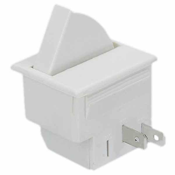Дверь холодильника лампа светильник переключатель запасная часть холодильника кухня 5A 125 V Прямая доставка
