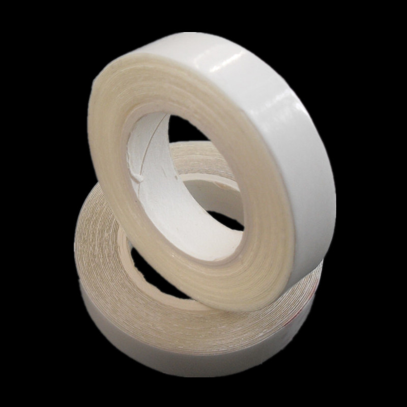 1pc Extraordinarily Waterproof Double-sided Adhesive Tape For Skin Weft Hair Extension Tapes Wig Hairpiece 300cm High Quality Adhesives