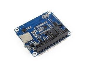 Image 5 - SIM7600A H SIM7600E H SIM7600G H SIM7600CE 4G قبعة 4G/3G/2G/GSM/GPRS/GNSS قبعة ل التوت بي ، LTE CAT4