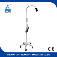 Lumière d'examen médical d'équipement d'hôpital 15 w type de support shipping-1set libre