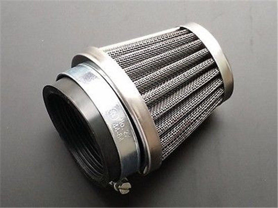 <font><b>54mm</b></font> <font><b>AIR</b></font> <font><b>FILTER</b></font> CLEANER CN250 HELIX 250CC SCOOTER MOPED GO KART BUGGY ATV Motor image