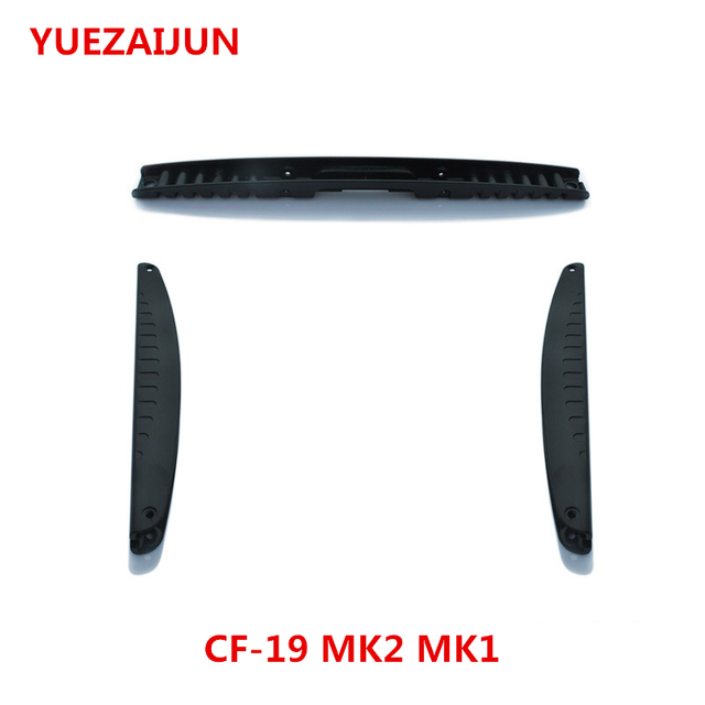 Kit para Panasonic TOUGHBOOK CF-19 MK2 MK1 CF19 cubierta de antena lateral superior de pantalla