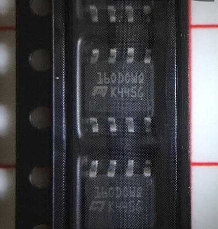 100% NEW    M35160-WMN3TPGTR M35160 160DOWQ 60DOWQ SOP8 160D0WQ SOP 16ODOWQ New