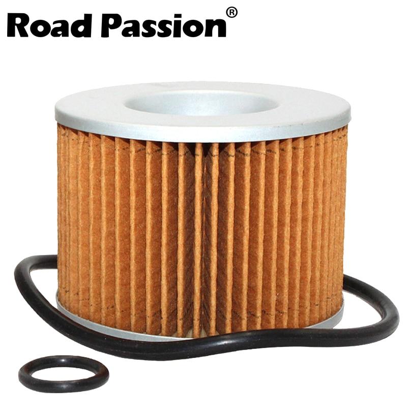 Road Passion Filtre /à lhuile pour YAMAHA FZX700 FAZER 700 1986-1987 FZX750 1998 FZX750 FAZER 750 1986-1990