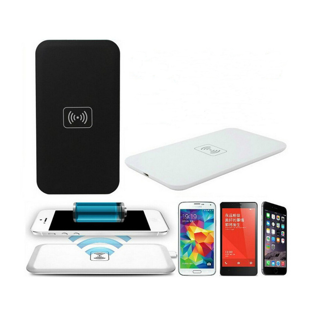 Mobile Phone Qi Wireless Charger Pad with USB Port wireless charging For Samsung LG IPHONE Nexus