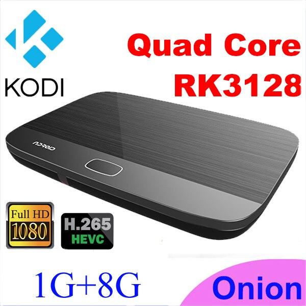 New arrival EKB315 Android 4 4 TV Box RK3128 quad core