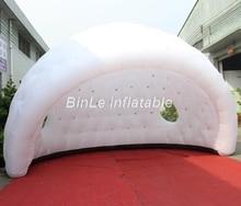 Aufblasbares Zelt des aufblasbaren Festzelt-Golfs des aufblasbaren Festzeltes des aufblasbaren Festzeltes des aufblasbaren im Freien für Parteiereignisse