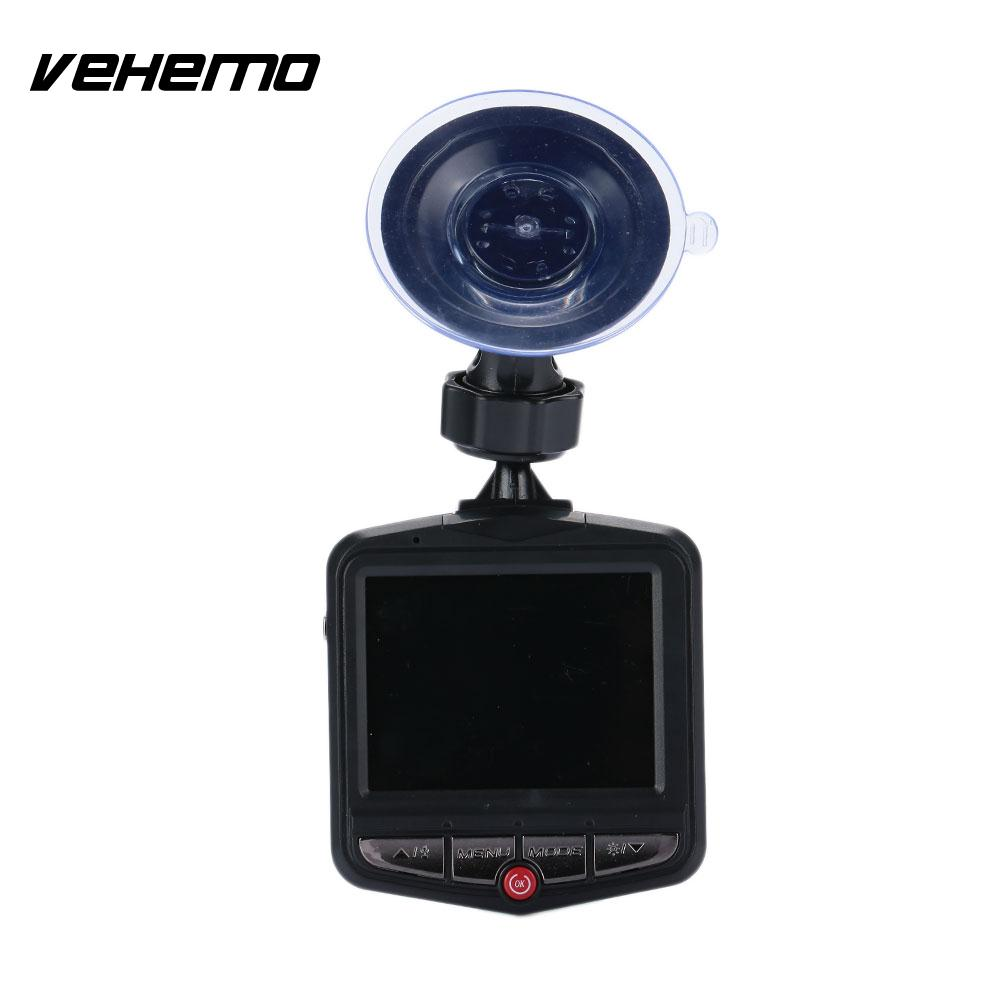 2018 DVR Driving Recorder Durable Camcorder Automobile Car Camera 1080P with Bracket Smart Dash Cam