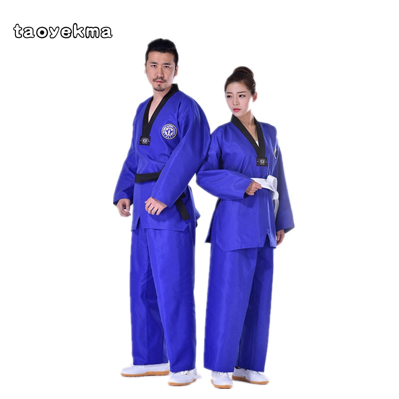 1.8m//2.8m Professional Taekwondo Belt Karate Judo Martial Art Stripe Sports Belt