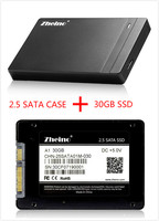 Zheino P1 USB3 0 External SSD 30GB Super Speed With 2 5 SATA Solid State Drive