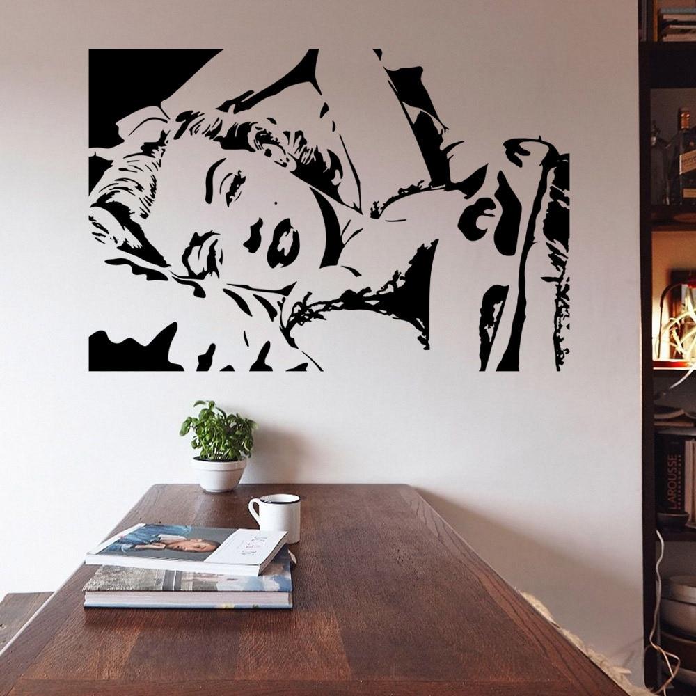 Marilyn Monroe Wallpaper For Bedroom Online Buy Wholesale Marilyn Monroe Wallpaper From China Marilyn