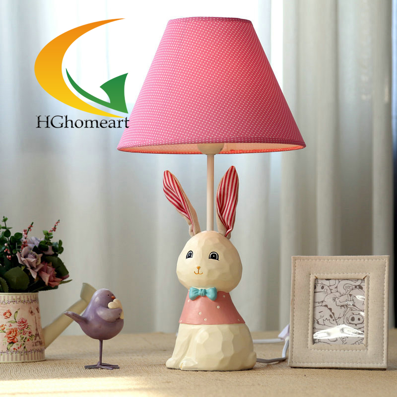creative fashion cartoon desk lamp children's baby room bedroom bedside lamp birthday gift Table Lamps 2016 new mediterranean lighthouse led lamp children s room bedroom lamps creative bedside table lamp