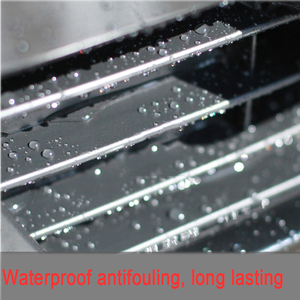 Image 2 - カーペイントケアセラミックカーコーティング疎水性プラスチック部品セラミックコーティング20ミリリットル用ヘッドライトunpaintedresin部品