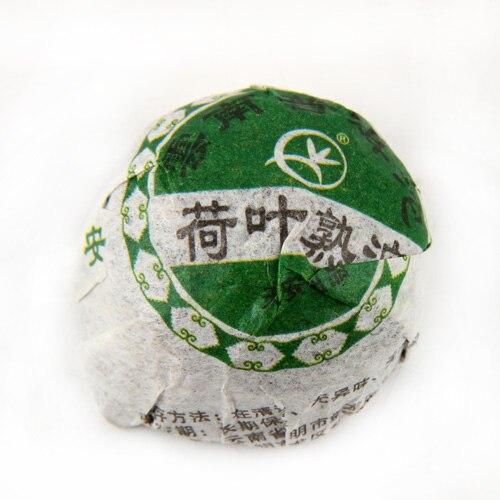 9 pcs 9 tipos Maduro & Raw Tuo Pu er Chá Emagrecedor Presente Diferentes Sabores Chá Chinês Tradicional Tem Um tente