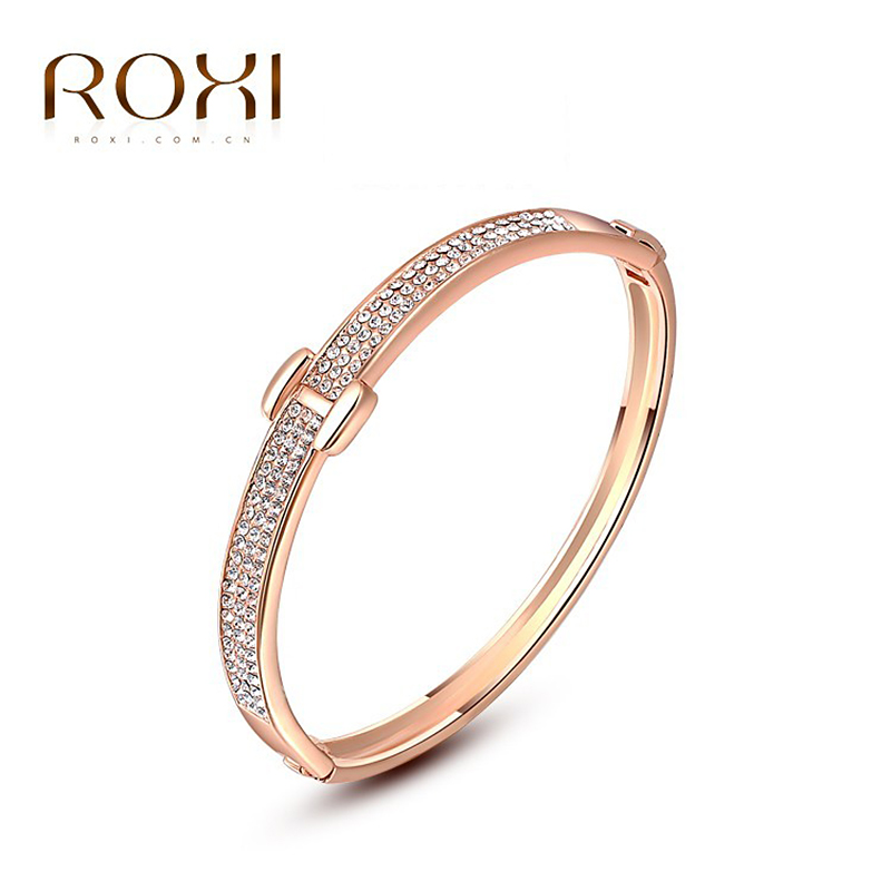roxi best gift jewelry for girlfriend classic austrian