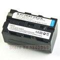 4800 mAh NP F750 NP-F770 F770 Batería para SONY FX1E VX2100E BC V500 CCD SC55 CD SC65 CCD TR3300 LED TR516 TR555 CCD CCD TR67