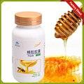 1 garrafas 500 mg * 60 cápsulas/garrafa própolis de abelha macio capsul