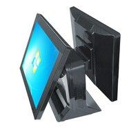 15 inch pos-системы сенсорного экрана для малого бизнеса/ресторана из серии все-в-одном POS