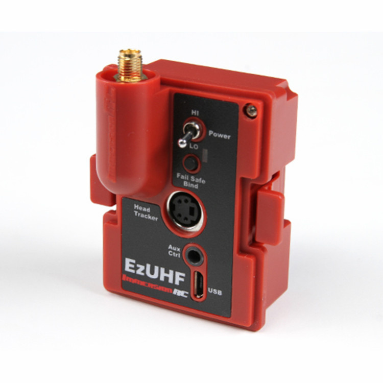 ImmersionRC EzUHF JR Module 433MHZ For 9XR FrSky Taranis ,Turnigy Transmitter Tx LONG RANGE System RC FPV LRS For Drone приемник immersion rc 8 канальный ezuhf long range rc diversity