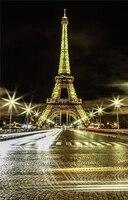 DIY 3D Diamond Mosaic Scenery Eiffel Tower Handmade Diamond Painting Cross Stitch Kits Diamond Embroidery Rhinestones