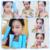 Hidratante cuidados com a pele cuidados faciais Kit limpeza + Toner + Emulsion + creme para os olhos + máscara de dormir define coreano cosméticos adequado para toda a pele