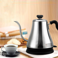 Kettle small capacity mini household long mouth electric bubble teapot
