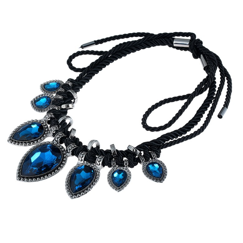 blue-water-drop-crystal-necklace-1