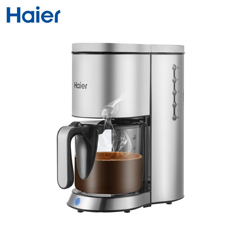 Кофеварка Haier HCM-142. [Официальная гарантия 1 год, Доставка от 2 дней ]