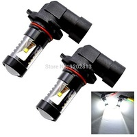 Super Bright Best Quality 30w 6000k 9006 Hb4 Super Bright Projection Aluminum LED Fog Light DRL