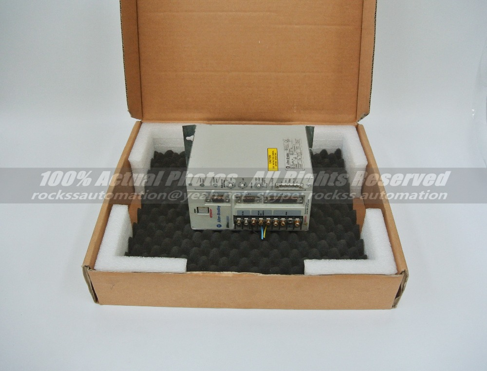 Allen Bradley servo drive 2098-DSD-005X-DNAllen Bradley servo drive 2098-DSD-005X-DN