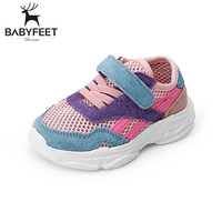 Babyfeet Summer Children S Sports Shoes Baby Sneakers Non Slip 1 3 Years Old Baby Girl