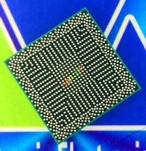 Image 2 - משלוח חינם 100% חדש לגמרי BGA שבב BD82H67 SLJ49 עם כדור