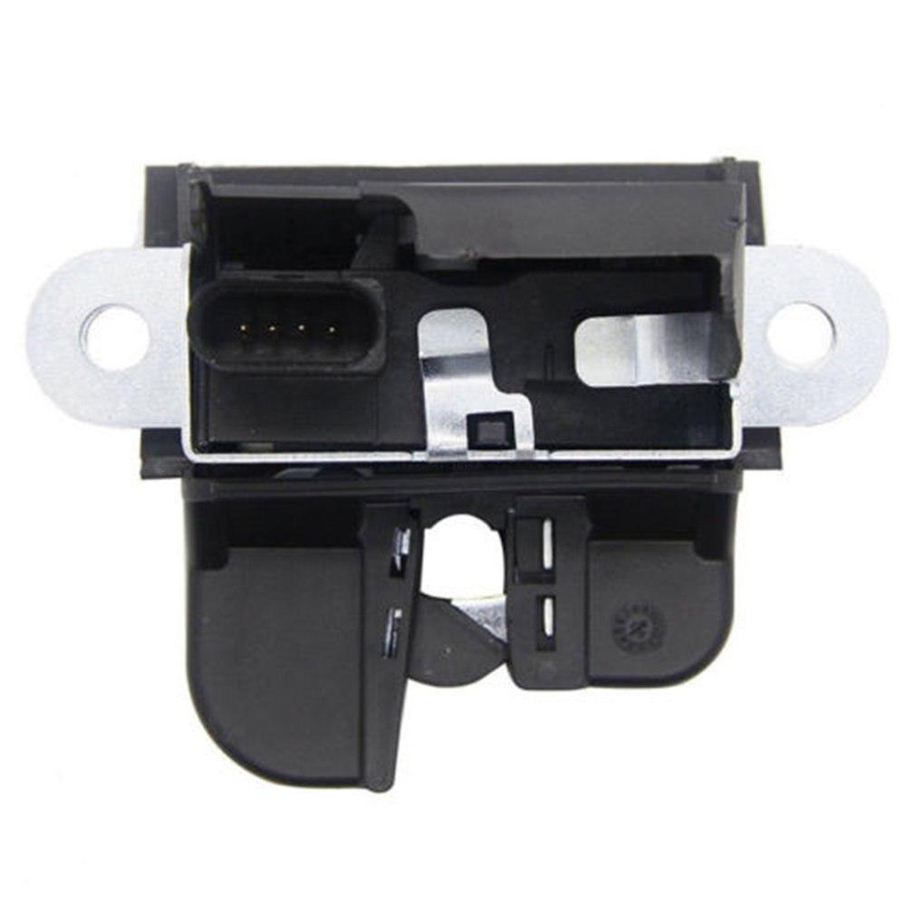 For Volkswagen TOURAN Rear Baffle Door Trunk Lock TOURAN Arriere Coffre Porte Serrure Loquet 1T0827505H