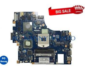 PC NANNY for ACER Aspire 4830 4830TG laptop motherboard MBRGL02001 LA-7231P HM65 DDR3  tested