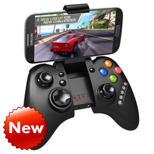 100 new iPega Wireless Bluetooth Game Controllers Joystick Gamepad for xiaomi Android tv box iOS ipad>